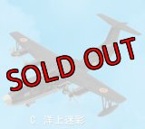 エフトイズ 1/300 戦闘機 日本の航空機コレクション 1.US-2 C.洋上迷彩