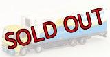 Nゲージ(1/150) トラックコレクション 7弾 日産ディーゼルクオン ランテック 31ft冷蔵コンテナ