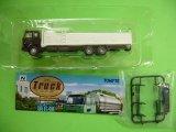 Nゲージ(1/150) トラックコレクション 6弾 活魚運搬車 日産ディーゼルC800