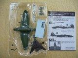 エフトイズ 1/144戦闘機 ウォーバード IL-2M3 シュトルモビク 04b.ポーランド 第6地上攻撃連隊
