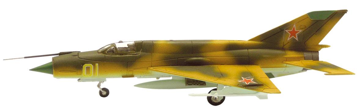エフトイズ 1/144戦闘機 70年代...