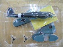 他の写真1: アルジャーノンプロダクト(カフェレオ) 1/144戦闘機 ビッグバード BIG BIRD 2弾 He-111H-6 5./KG26 第26爆撃航空団 第5中隊