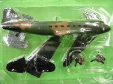"""他の写真1: アルジャーノンプロダクト(カフェレオ) 1/144戦闘機 ビッグバード BIG BIRD 4弾 AC-47D """"SPOOKY"""""""