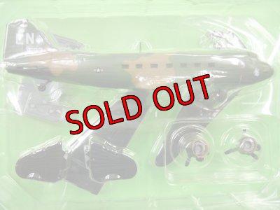 """画像2: アルジャーノンプロダクト(カフェレオ) 1/144戦闘機 ビッグバード BIG BIRD 4弾 AC-47D """"SPOOKY"""""""