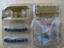 他の写真2: エフトイズ 1/144戦車 バトルタンクキットコレクション Vol.2 ドイツ ヤークトティガー(ヘンシェル型) A.第653重戦車駆逐大隊