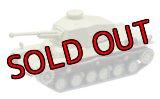 エフトイズ 1/144戦車 バトルタンクキットコレクション Vol.3 日本陸軍 三式中戦車チヌ B.所属部隊不明