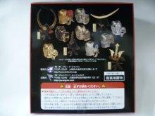 他の写真1: 武 IV 世界の兜 コレクション アイアンアーマー+古代ギリシャ式甲[シルバー]