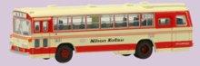 他の写真2: Nゲージ(1/150) ザ・バスコレクション 13弾 三菱ふそうMP107K 日本交通
