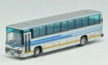 他の写真2: Nゲージ(1/150) ザ・バスコレクション 17弾 日野ブルーリボン 岩手急行バス