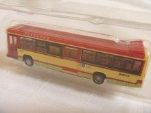 他の写真3: Nゲージ(1/150) ザ・バスコレクション 18弾 日野レインボーHR 長電バス