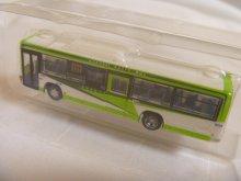 他の写真3: Nゲージ(1/150) ザ・バスコレクション 18弾 いすゞエルガワンステップ 国際興業バス