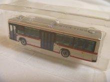 他の写真3: Nゲージ(1/150) ザ・バスコレクション 18弾 いすゞエルガワンステップ 東急バス