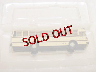 画像4: Nゲージ(1/150) ザ・バスコレクション イベント限定品 富士重工業5E「京都バス55号車」II 新品
