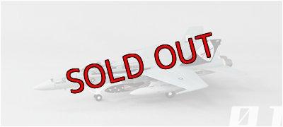画像2: アルジャーノンプロダクト(カフェレオ) 1/144戦闘機 Jウイング Jwings4 +Brava 01 F/A18-C HORNET VMFA-122 CRUSADERS 2004 ホーネット