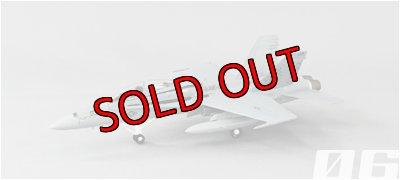 画像2: アルジャーノンプロダクト(カフェレオ) 1/144戦闘機 Jウイング Jwings4 +Brava 06 F/A18-D HORNET VMFA(AW)-224 BEGALS 2009(Low Visibility) ホーネット