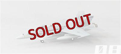 画像2: アルジャーノンプロダクト(カフェレオ) 1/144戦闘機 Jウイング Jwings4 +Brava 08 F/A18-D HORNET VMFA(AW)-225 VIKINGS 2009(Low Visibility) ホーネット