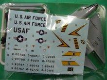 他の写真1: エフトイズ 1/144戦闘機 センチュリーコレクション F-106A デルタダート 01c.460戦闘要撃飛行隊 1972年グランドフォークスAFB