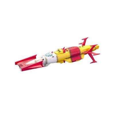 画像1: コスモフリートコレクション 宇宙戦艦ヤマト -イスカンダル激闘編- ゆきかぜ