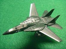 他の写真2: チョコエッグ 戦闘機 特別編 110 F-14トムキャット 翼可動