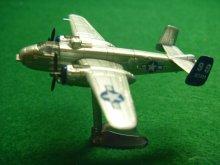 他の写真2: チョコエッグ 戦闘機 アメリカ編 118 B-25 ミッチェル