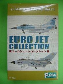 他の写真2: エフトイズ 1/144戦闘機 ユーロジェットコレクション ユーロファイター タイフーン 01s.20XX年 航空自衛隊306飛行隊 シークレット