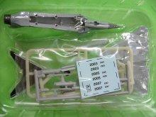 他の写真2: エフトイズ 1/144戦闘機 ユーロジェットコレクション ダッソー ミラージュ2000 02b.台湾空軍 第499戦術戦闘機連隊第11大隊 外箱なし