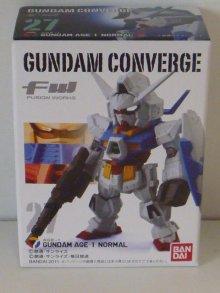 他の写真1: FW GUNDAM CONVERGE5(ガンダムコンバージ5) 27.ガンダムAGE-1 ノーマル(GUNDAM AGE-1 NORMAL)