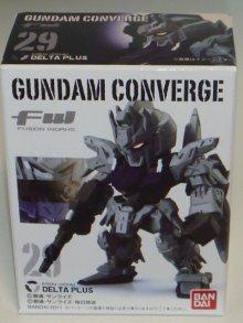 他の写真1: FW GUNDAM CONVERGE5(ガンダムコンバージ5) 29.デルタプラス(DELTA PLUS)