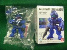 他の写真2: FW GUNDAM CONVERGE15(ガンダムコンバージ15) 93. RX-79BD-1 BLUE DESTINY UNIT 1 ブルーディスティニー1号機 SPシークレット