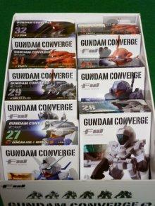他の写真2: FW GUNDAM CONVERGE5(ガンダムコンバージ5) 全7種コンプセット