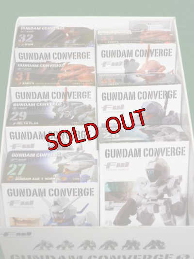 画像2: FW GUNDAM CONVERGE5(ガンダムコンバージ5) 全7種コンプセット