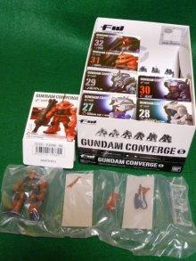 他の写真1: FW GUNDAM CONVERGE5(ガンダムコンバージ5) 全7種コンプセット