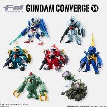 他の写真3: FW GUNDAM CONVERGE14(ガンダムコンバージ14) 85. BARZAM バーザム