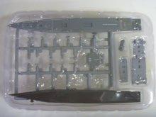 他の写真2: エフトイズ 1/1250 現用艦船キットコレクション Vol.1 海上自衛隊 護衛艦 02 しらねDDH143 B 洋上Ver.