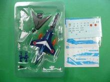 他の写真1: エフトイズ 1/144戦闘機 日本の翼コレクションSP T-2 02b.ブルーインパルス