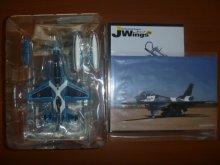 他の写真2: アルジャーノンプロダクト(カフェレオ) 1/144戦闘機 JWings Jウイング オールスキームズ JASDF 03.F-2A 第3飛行隊 航空自衛隊創立50周年記念塗装機