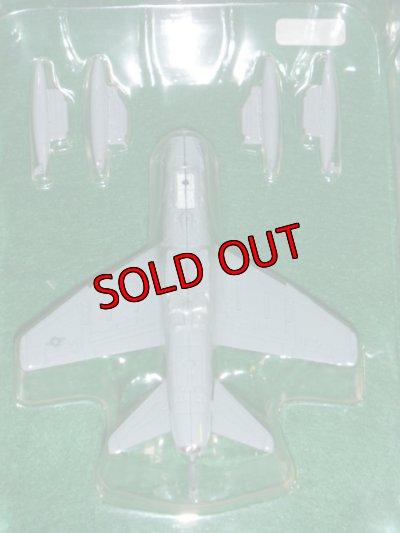 画像3: アルジャーノ(カフェレオ) 1/144戦闘機 JWings Jウイング 世界の主力戦闘機 024.A-7E コルセア(CORSAIR)2 シークレットSP