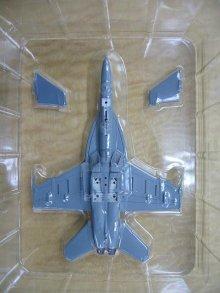 他の写真2: アルジャーノンプロダクト(カフェレオ) 1/144戦闘機 Jウイング Jwings4 38.F/A-18E SUPER HORNET VFA-143 PUNKIN DOGS(Low Visibility) スーパーホーネット