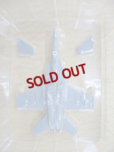 画像2: アルジャーノンプロダクト(カフェレオ) 1/144戦闘機 Jウイング Jwings4 38.F/A-18E SUPER HORNET VFA-143 PUNKIN DOGS(Low Visibility) スーパーホーネット