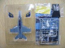 他の写真1: アルジャーノンプロダクト(カフェレオ) 1/144戦闘機 Jウイング Jwings4 41.F/A-18C HORNET VFA-192 GOLDEN DRAGONS ホーネット 外箱傷有り