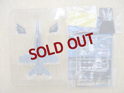画像1: アルジャーノンプロダクト(カフェレオ) 1/144戦闘機 Jウイング Jwings4 41.F/A-18C HORNET VFA-192 GOLDEN DRAGONS ホーネット 外箱傷有り