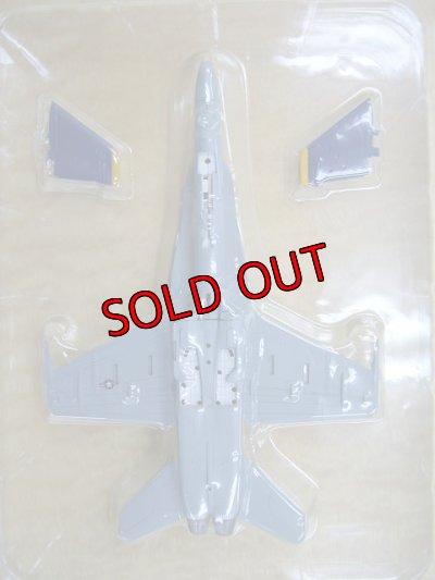 画像2: アルジャーノンプロダクト(カフェレオ) 1/144戦闘機 Jウイング Jwings4 41.F/A-18C HORNET VFA-192 GOLDEN DRAGONS ホーネット 外箱傷有り