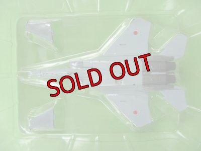 画像3: アルジャーノンプロダクト(カフェレオ) 1/144戦闘機 Jウイング 第5弾 Jwings5 53. F-15J EAGLE 第6航空団 第303飛行隊