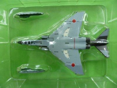 画像3: アルジャーノンプロダクト(カフェレオ) 1/144戦闘機 Jウイング 第5弾 Jwings5 56. RF-4E PHANTOMII 航空総隊 第501飛行隊