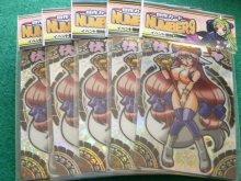 他の写真3: NUMBER9 自作カード 伏姫マーヤ 脱衣 A