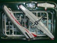 他の写真3: エフトイズ 1/300 戦闘機 日本の航空機コレクション 1.US-2 S.試作1号機(US-1A改)シークレット