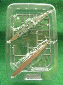 他の写真2: エフトイズ 1/2000 艦船キットコレクション vol.6 スリガオ海峡 03.航空巡洋艦 最上 Btype(洋上Ver.) 外箱なし