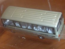 他の写真2: Nゲージ(1/150) ニッポンの働く車 1.日産シビリアン C 送迎車両 外箱なし