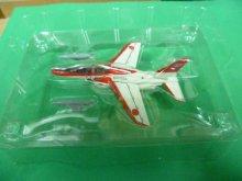 他の写真2: GIGA 1/144戦闘機 T-4コレクション T-4 COLLECTION 9.芦屋基地 第13教育飛行隊 白赤塗装