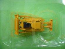 他の写真2: Nゲージ(1/150) 建設機械 コマツ D155AX-6 ブルドーザ 可変式マルチリッパ装着仕様